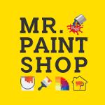 Mr.Paint Shop (Coming Soon)